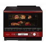 Lò vi sóng Hitachi MRO-RV100 R có nướng bù ẩm