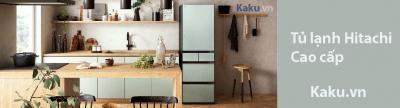 Đánh giá tủ lạnh nội địa Nhật Hitachi phân khúc cao cấp nhất
